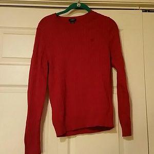 Women's Izod sweater